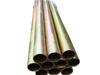 热镀锌穿线管的市场需求有多大